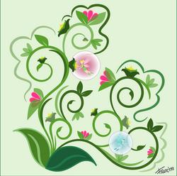 fiori e fatine