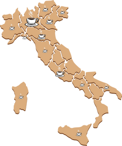 italia coffee