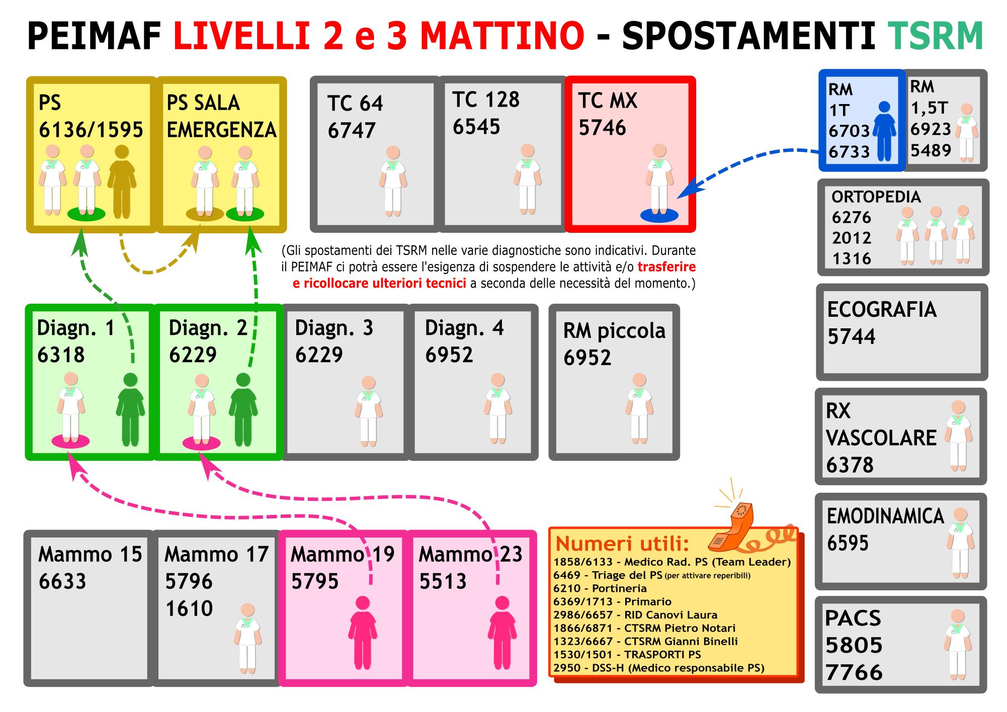 G.S. LIV 2-3 MATT TSRM
