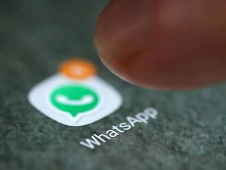 «Σβήστε το WhatsApp, εκτός κι αν είστε ΟΚ με την παρακολούθηση»
