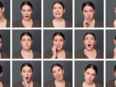 Μικρο-εκφράσεις προσώπου & Γλώσσα σώματος: Το απαραίτητο εργαλείο κάθε coach και HR specialist.
