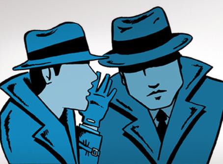Ανθεί επικίνδυνα η βιομηχανική κατασκοπεία
