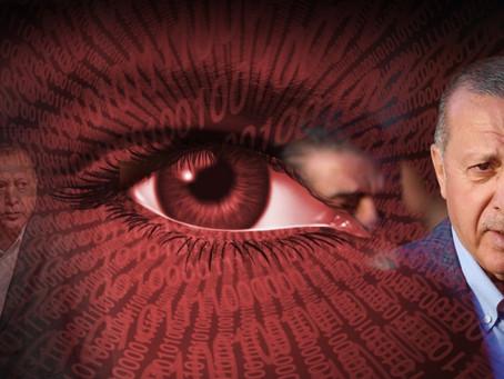 Τουρκία: Big Brother σε όλο το διαδίκτυο