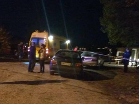 Καβάλα: Νεκρός από πυροβολισμό βρέθηκε 59χρονος μέσα σε  καντίνα