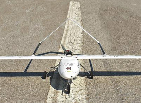 Ouranos, ο άνθρωπος πίσω από το πρώτο πιστοποιημένο ελληνικό UAV ανοίγει τα χαρτιά του