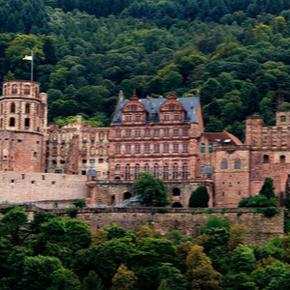 Anekdoten vom Heidelberger Schloss
