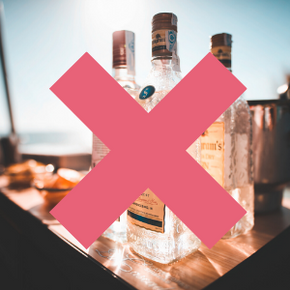 Experiment: Die 10c des ÜWG verzichtet auf Alkohol