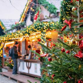 Weihnachten ohne Weihnachtsmärkte?