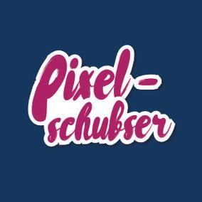 Pixelschubser