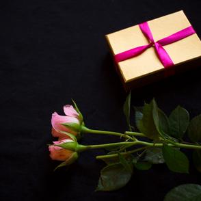 Last-Minute Valentinstagsgeschenke