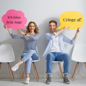 Ist Jugensprache cringe?