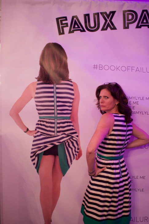 Amy Lyle - Book of Failures