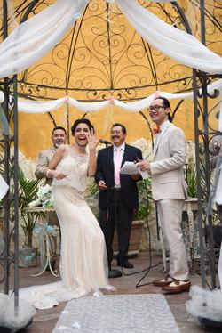 Pharr Wedding