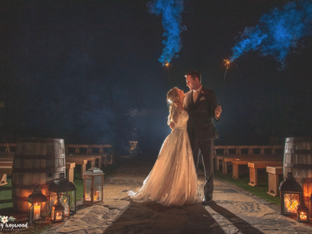 Ask This, Not That: Don't Hire A Wedding Photographer Without Asking This