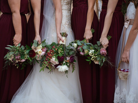 Three-Peat! Winner of The Knot Best of Weddings 3 Years in a Row