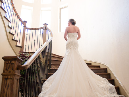 Wedding Planning: Why You Shouldn't Skip a Bridal Shoot