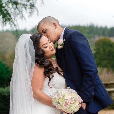 UK Destination Wedding