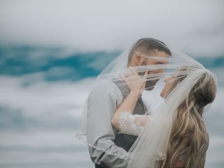 Josh & Malari's Lake Grapevine Wedding