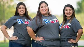 2021 Kappa Delta Chi Leadership Headshots