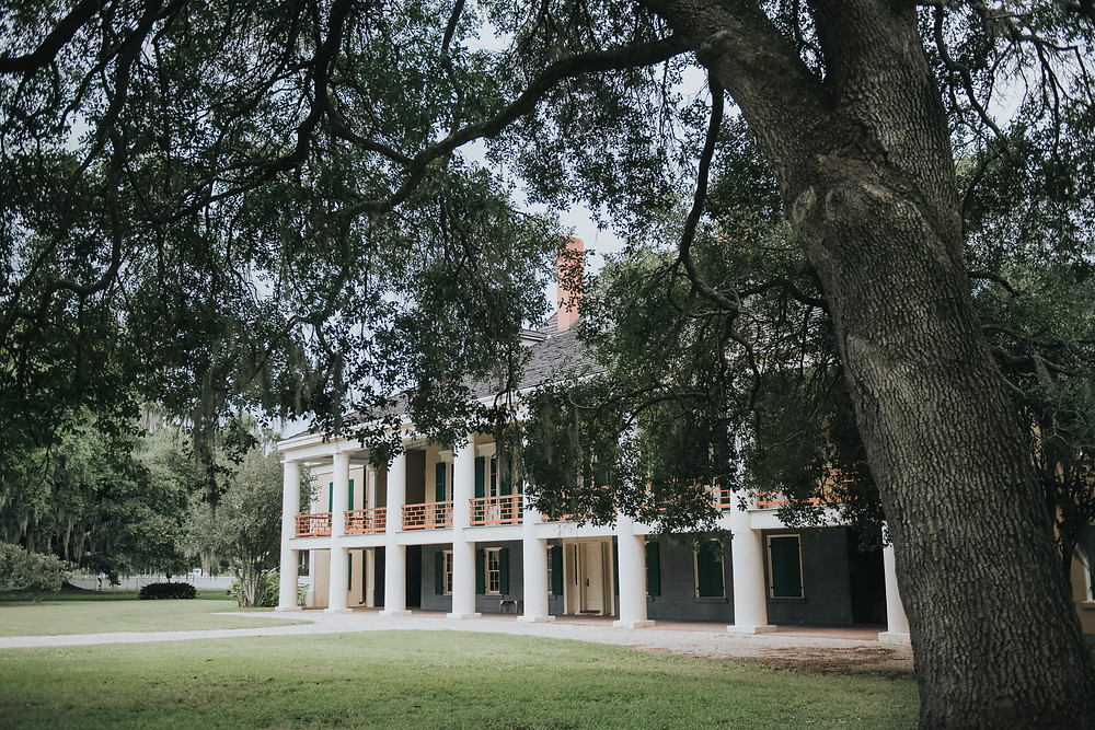 Destrehan Plantation