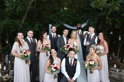 McKinney Wedding