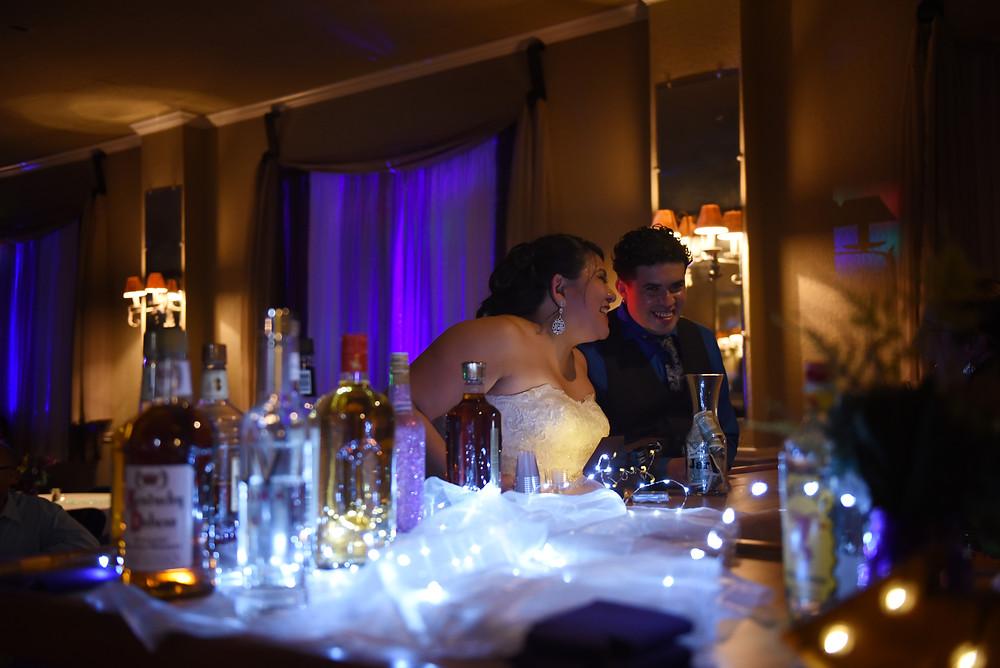 Wedding Reception- San Antonio, TX