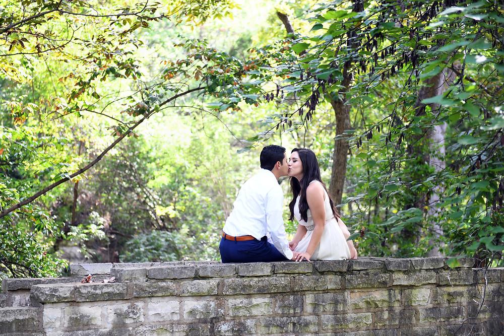Dallas Engagement Pictures