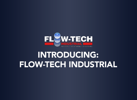 Introducing: Flow-Tech Industrial