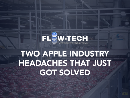 Two Apple Industry Headaches that Just Got Solved