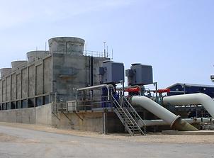 173 MW Power Plant