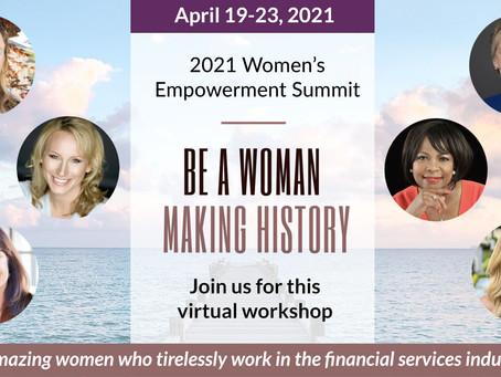 Women Making History!