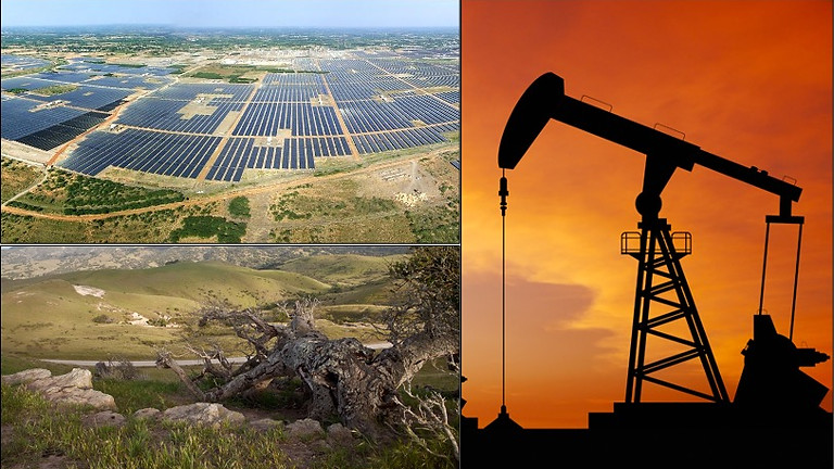 Energy Real Estate & Technology