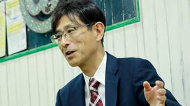 上田経営コンサルティング事務所 所長 上田 真一さん ~Gorai'インタビュー~