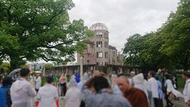 ゴライ日記★原爆の日
