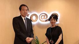 【ゴライ日記】「川島宏治の THE ひろしま・プラス1」の取材を受けました