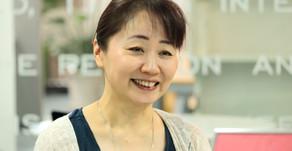 株式会社ボイスカラー 市木 友子さん~Gorai'インタビュー~