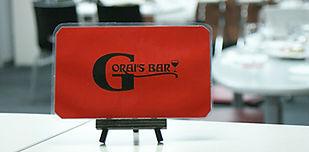 「Gorai'Bar」