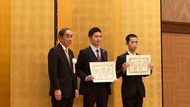 ゴライ日記★キャンパスベンチャーグランプリ中国2020
