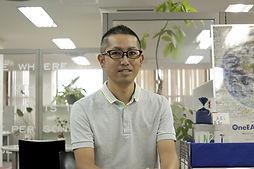【入居者紹介】ピングラフィックス 長峯 義和さん~Gorai'インタビュー~