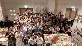 ゴライ日記★「アシスタlab.1周年イベント」(三次市)