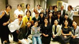 ゴライ日記★中国ニュービジネス協議会(中国NBC)広島 女性部会