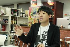 M-create 代表 下坂 涼さん~Gorai'インタビュー~