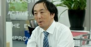 ADVAN行政書士事務所 所長 山野上 裕樹さん~Gorai'インタビュー~