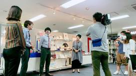 ゴライ日記★広島TV「Dearボス」出演しました!