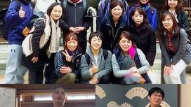 ゴライ日記★中国NBC広島支部 女性部会で宮島へ