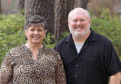 Kipp & Gina Smith