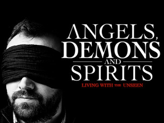 Angels, Demons and Spirits