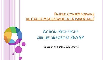 Projet Action-recherche - SCOP Interlignes
