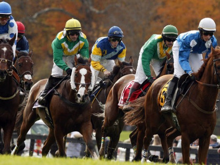 Far Hills Race Meeting