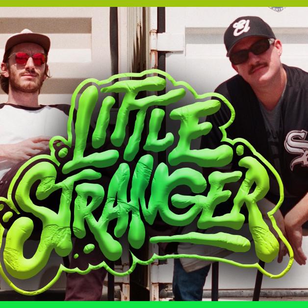 Little Stranger Live at Amos' Southend